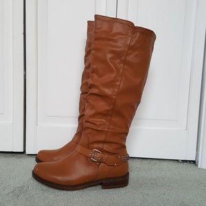 XOXO Tall Boots